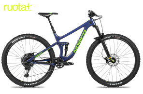 Norco Sight C3 2018 - 27