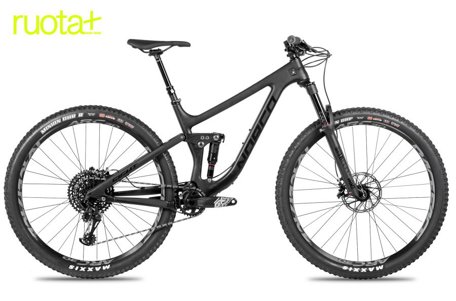 Norco Sight C2 2018 - 27