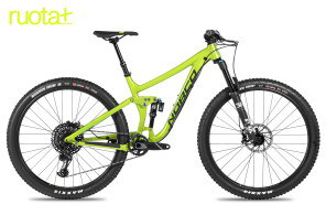 Norco Sight A1 2018 - 27
