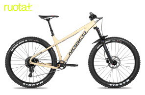 Norco Torrent 2 HT 2018 1