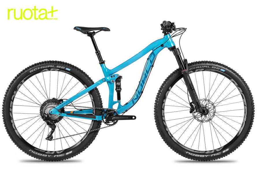 Norco Optic A1 Donne 2018 1
