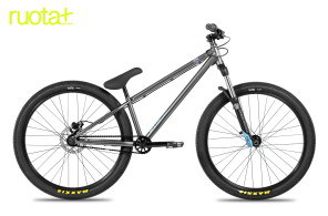 Norco One25 2018 1