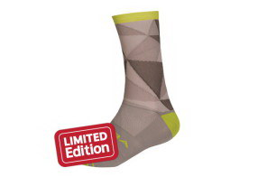 Endura M90 Graphic calzeEndura M90 Graphic Sock 1