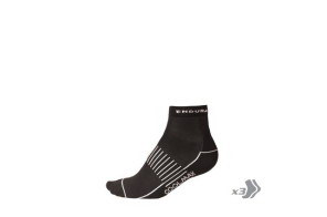 Endura calze Coolmax Race donnaEndura Wms Coolmax Race Sock 1