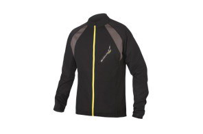Endura MT500 Full Zip II JerseyEndura MT500 Full Zip II Jersey 1