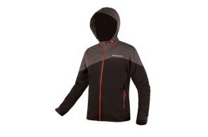 Endura giacca SingleTrack SoftshellEndura SingleTrack Softshell Jacket 1